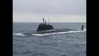 Russian nuclear subs quietly Reach US Californian Coast avoiding detection