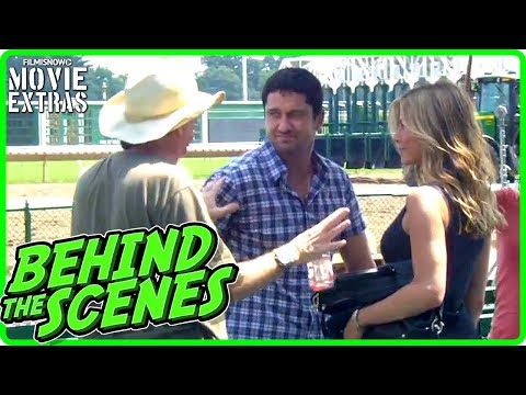 THE BOUNTY HUNTER (2013) | Behind The Scenes Of Jennifer Aniston & Gerard Butler Comedy Movie