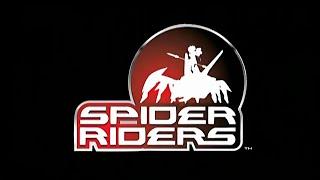 SPIDER RIDERS (スパイダーライダーズ Supaidar Raidarzu) è un anime fantasy di produzione nippo-americana, tratta dalla omonima serie di romanzi per ...