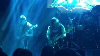 Queensryche The Needle Lies Dallas 2015 Gas Monkey