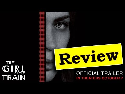 The girl on the train Full Movie Review