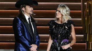 2016 cmas best moments see the cma awards show highlights