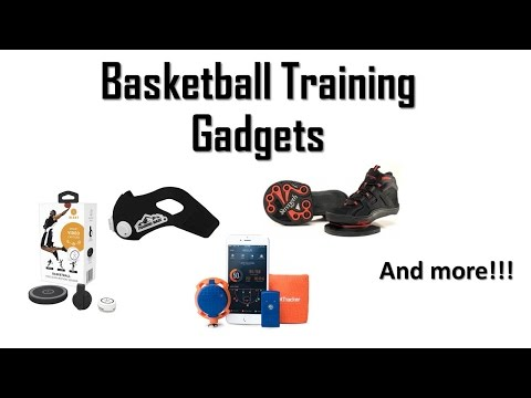 Basketball Gadgets To Improve Training  Sponsored By GameTime Performance
