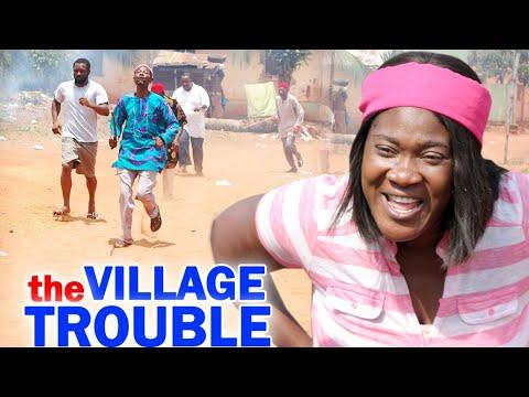 Download THE VILLAGE TROUBLE FULL MOVIE - Mercy Johnson & Destiny Etiko 2020 Latest Nigerian Movie