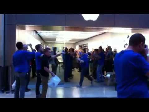 Apple store cambridge