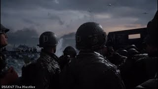 Call of Duty®: WWII | D-Day Opening Mission | Gameplay Walkthrough PT.1