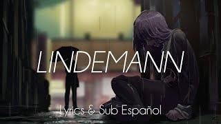 Lindemann - Wer weiß das schon (Lyrics/Sub Español)