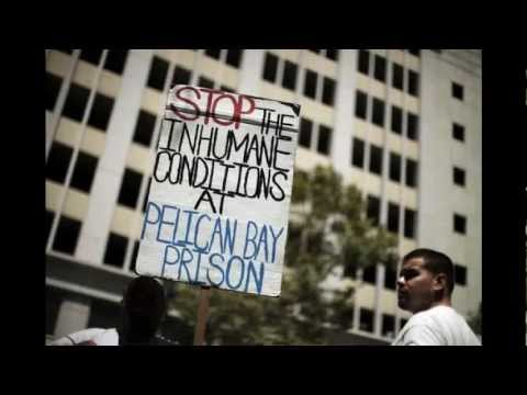 Pelican Bay Prisoner Hunger Strike, 2011: Human Rights, Not Torture