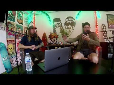 Duddy B & Jake review Corey Hart - Sunglasses At Night