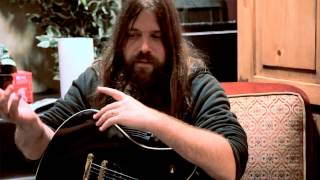 Jackson Live Interview with Mark Morton