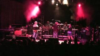 Dark Star Orchestra - full show 7-5-14 State Bridge Amphitheater Bond, CO HD tripod
