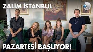 Zalim İstanbul 10. Bölüm Fragmanı - Yeni Sezon