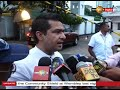 unp mps convene at t|eng