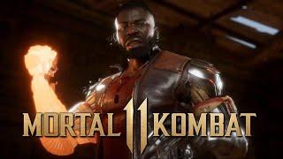 ☠DESTROZANDO HUESOS CON JAX - Mortal Kombat 11
