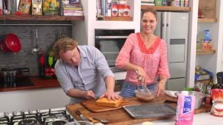 Lamingtons | Good Chef Bad Chef S7 E34