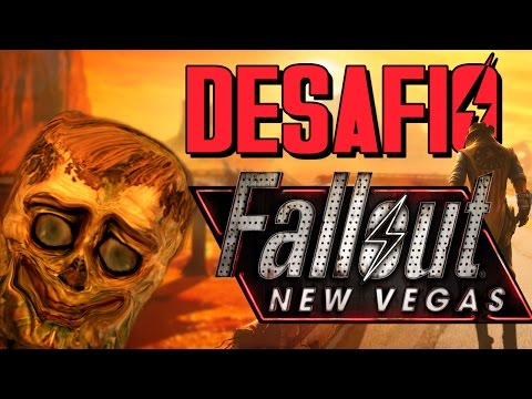VERY DIFFICULT  | DESAFIO - Fallout: New Vegas
