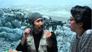 小林よしのりを聞き手に迎える、アフガニスタン従軍取材帰国報告第2弾。