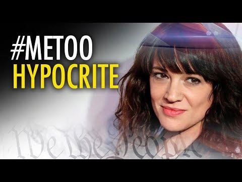 Asia Argento: #MeToo hypocrite? | Amanda Head
