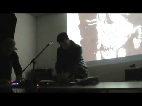 "LLUVIA ACIDA: ""Noche de Espectros"" (Santiago, 2014)"