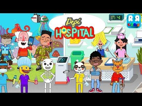 pepi-hospital-(by-pepi-play)---new-best-app-for-kids