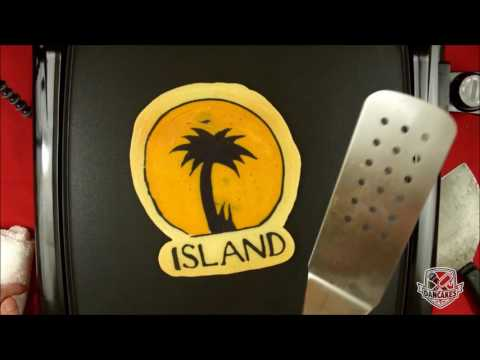 Happy Pancake Day from Island Records