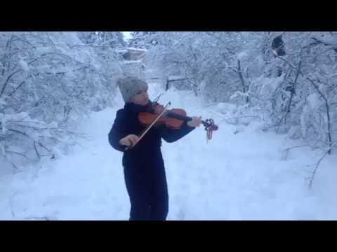 Rareș Mihai Florescu: instrumental cover on