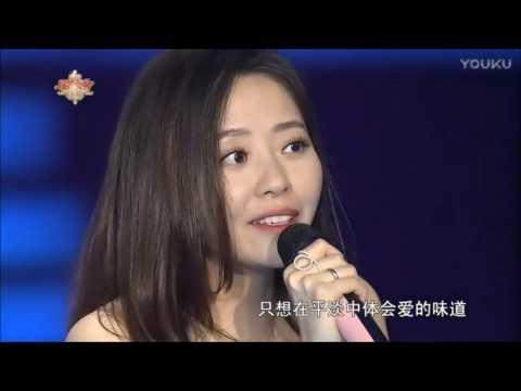 張靚穎Jane Zhang【808, 終於等到你, 我相信】(映客櫻花女神星光夜  -紅毯+演出)