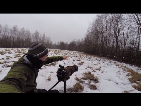 Life in the Wild Part 4: Tom Mason in Latvia