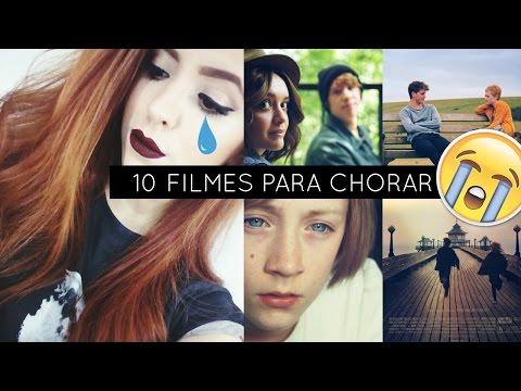 10 FILMES PARA CHORAR | FILMES TRISTES E DIFERENTÕES!