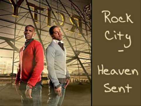 Rock City - Heaven Sent [lyrics in descript.]