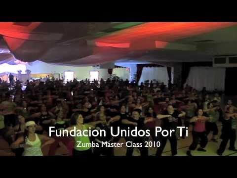 Beto Perez Zumba Master Class 1 El Evento