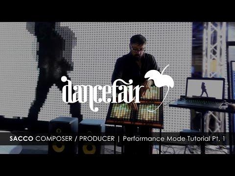 SACCO | Performance Mode Tutorial Pt 1 | FL Studio x Dancefair