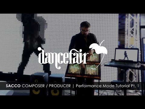 SACCO | Performance Mode Tutorial Pt 1 | FL Studio x Dancefair