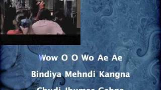 Sajna Aa Bhi Ja - Waisa Bhi Hota Hai Part - II