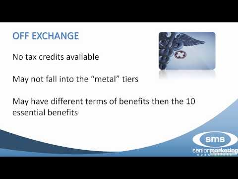 ACA 101 for Insurance Agents