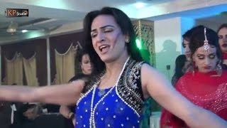 NAIN - PUNJABI MUJRA BY KASHISH