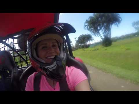 Australia - Fiji - New Caledonia Trip