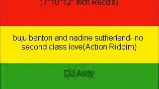No second class Buju Banton