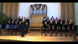 Perpetuum Mobile choir- Fiddle-de-dee.avi