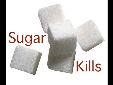 Sugar's Connection to Obesity and Heart Disease