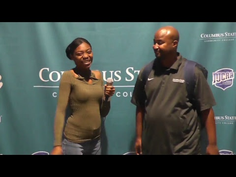 Columbus State vs OSU - Women's College Basketball - Score On-Air