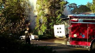 South Eugene Fire - 2015-06-11 - Jefferson and 27th