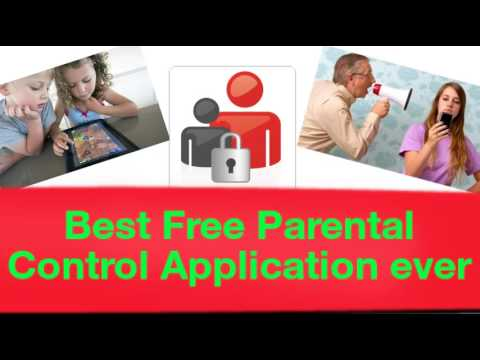 Best Parental Control Application Ever - Control Your Kid's Phone