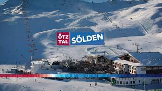 Giggijoch Skigebiet - Sölden