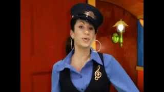 Choo Choo Soul | A, B, C | Disney Junior