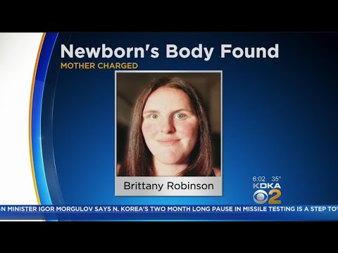 Newborn Baby Boy Found Dead Under Porch, Mother Facing Charges