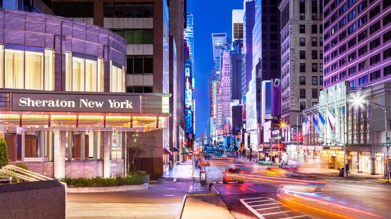 Best Hotel New York Times Square New York