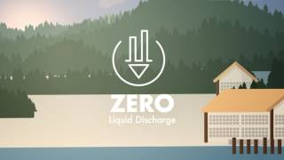 nw innovation works zero liquid discharge