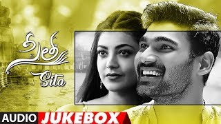 Sita Full Album Jukebox | Sita Telugu Movie | Bellamkonda Sai,Kajal | Anup Rubens | Teja