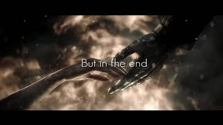 ~GMV~ In The End